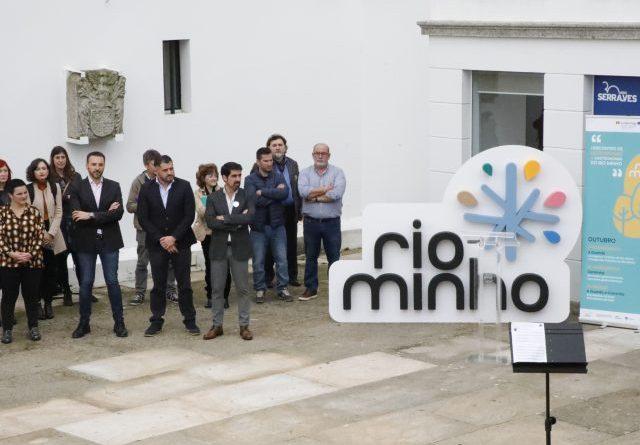 O AECT Rio Minho creará un foro estable de gastronomía e turismo que reúna ao sector privado e aos axentes públicos para impulsar a marca Rio Minho